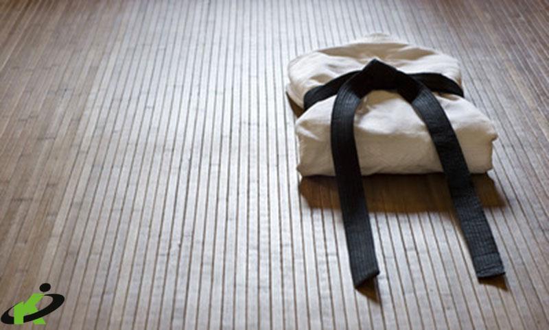 قیمت لوازم کاراته