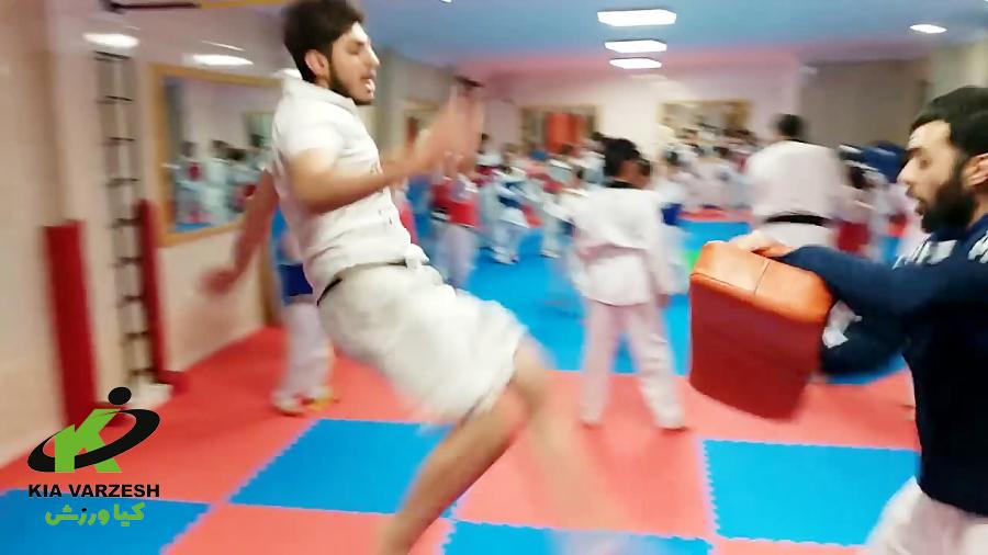 میت کاراته منیریه