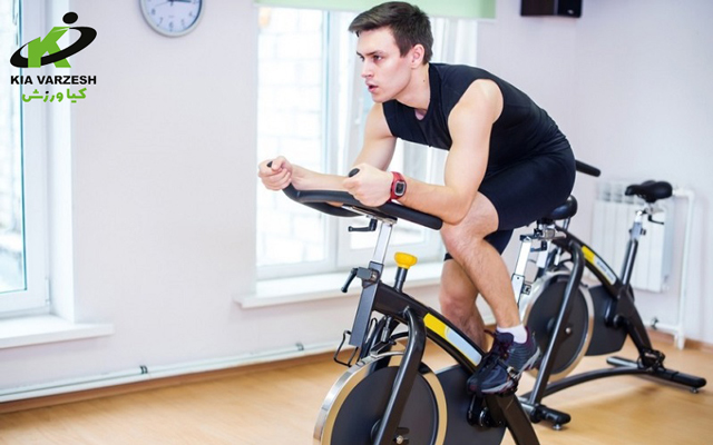 خرید دوچرخه ثابت