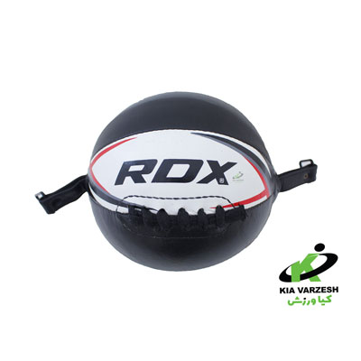 گلابی دو طرفه چرم RDX