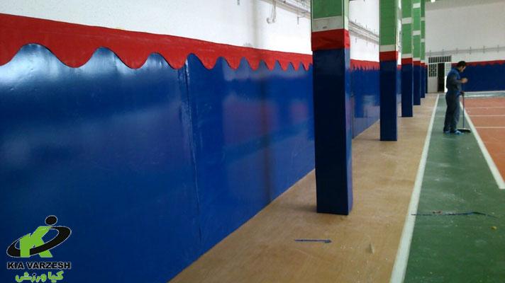 دیوار پوش فومی فشرده 3 سانتی متری
