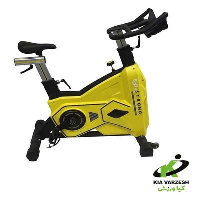 دوچرخه اسپینینگ برند بادی استرانگ مدل 5817