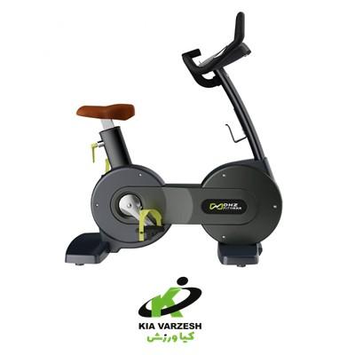 دوچرخه ثابت ایستاده باشگاهی خانگی Dhz fitness مدل X9107